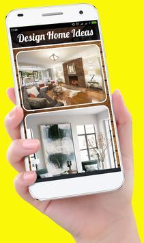Beautiful Home Design poster
