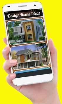 Beautiful Home Design apk screenshot