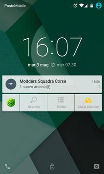 Modders Squadra Corse apk screenshot