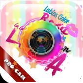 Retropic Collage Editor icon