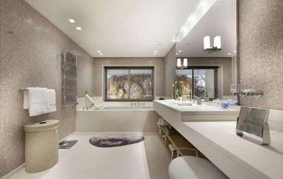 Modern Bathroom Design screenshot 1