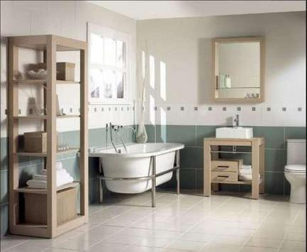 Modern Bathroom Design screenshot 2