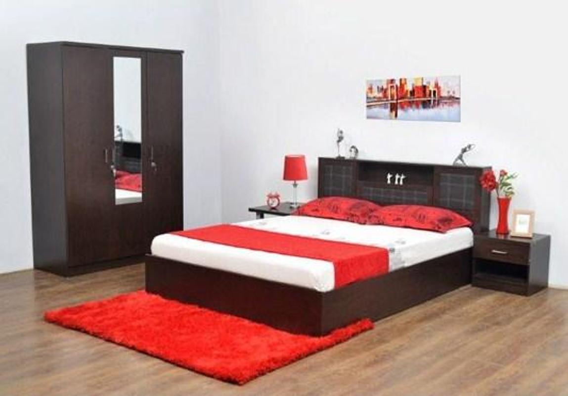 Desain Tempat Tidur Modern For Android