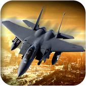 Modern DogFighter Simulator - Jet Fighter Strike icon