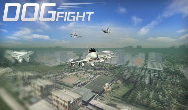 Modern DogFighter Simulator - Jet Fighter Strike poster
