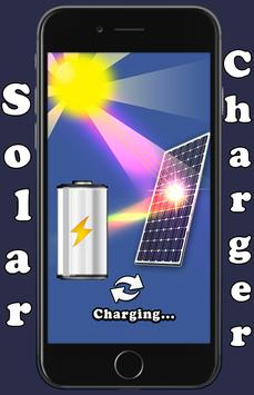 Stylish Mobile Charger Prank poster