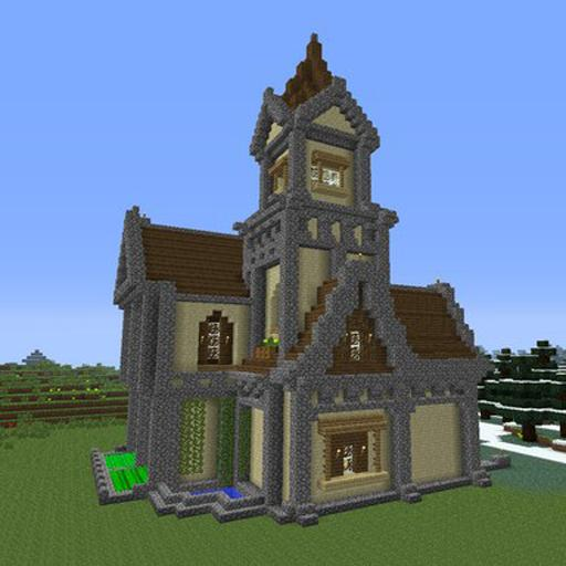 Modern Minecraft Houses For Android Apk Download