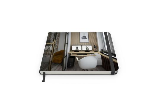 450+ Modern Office Design apk screenshot