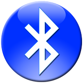 Bluetooth Files Transfer icon