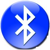 Icona Bluetooth File Transfer