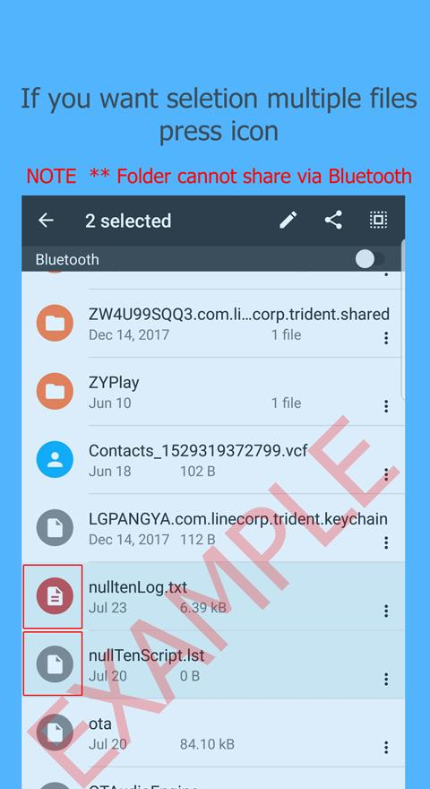 Bluetooth Files Transfer for Android - APK Download