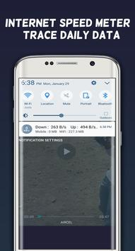 Wifi Speed Test Live - Internet Speed screenshot 1