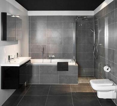 Modern Bathroom Design Ideas apk screenshot