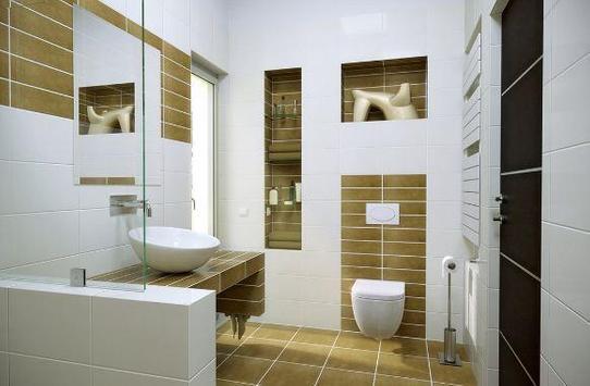 Modern Bathroom Designs apk screenshot