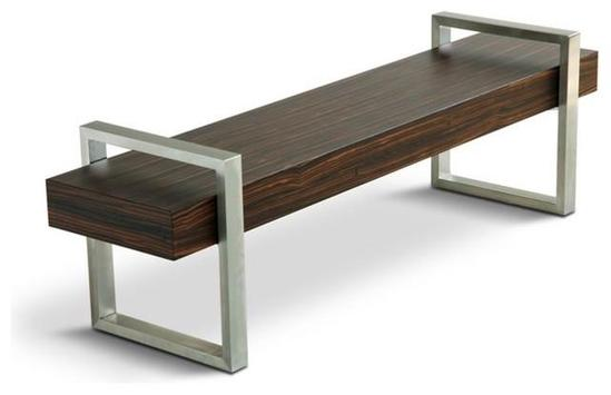 Modern Benches Design Ideas apk screenshot