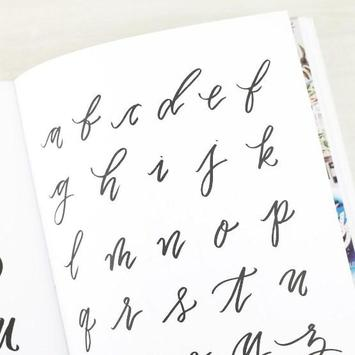 Modern Calligraphy Tutorials screenshot 2
