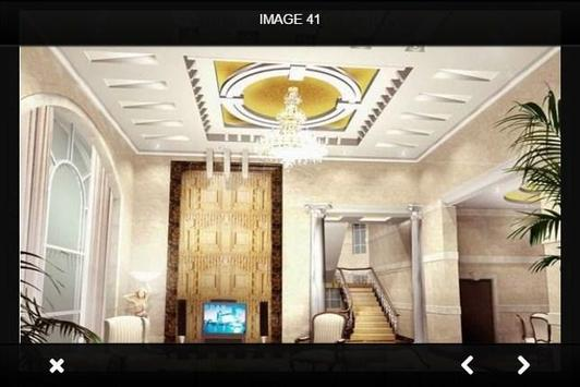 Modern Ceiling Lights screenshot 1