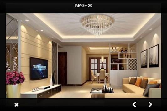 Modern Ceiling Lights screenshot 4