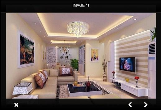 Modern Ceiling Lights screenshot 8
