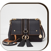 Modern Crossbody Bag icon