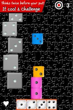 The Dice Tower Block Game screenshot 12