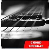 Kunci Gitar + Lirik Lagu A-Z icon