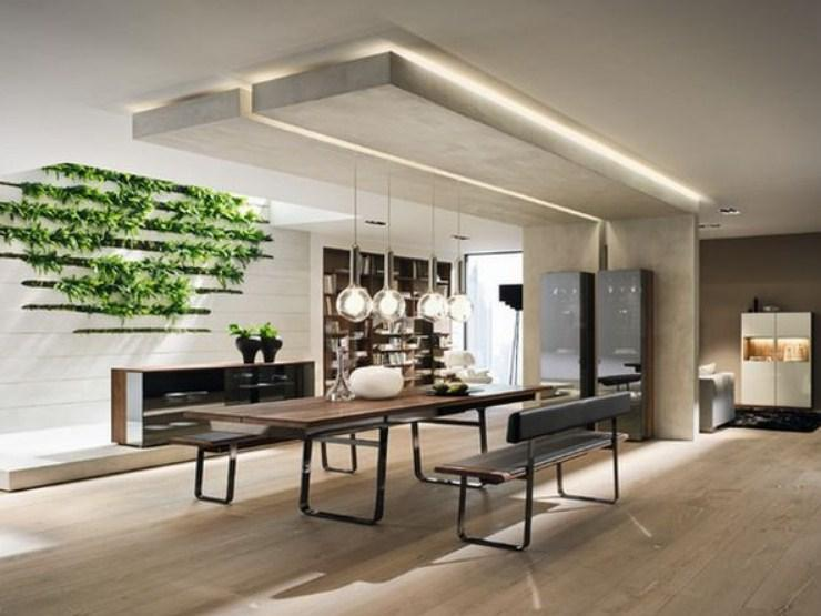 Modern Dining Room Designs For Android