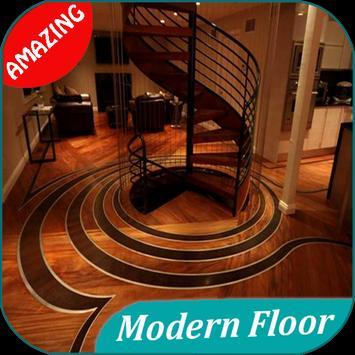 300+ Modern Floor Design Ideas poster