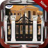 400+ Modern Gate Designs icon