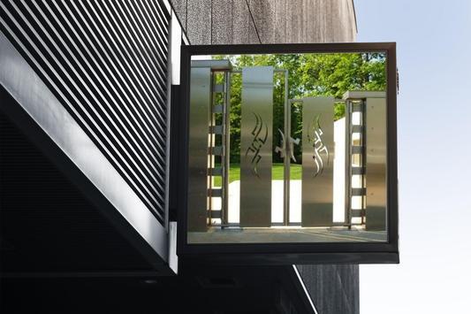 400+ Modern Gate Designs apk screenshot