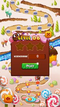 Candy Yoko Purple 2017 screenshot 2