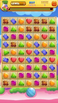 Candy Yoko Purple 2017 screenshot 3