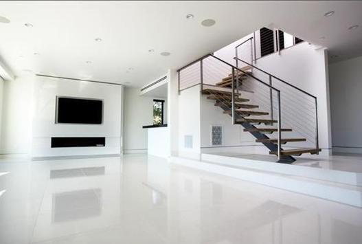 Modern Home Tile Design poster