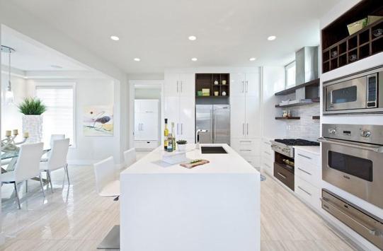 Modern Home Tile Design screenshot 1