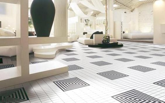 Modern Home Tile Design screenshot 3