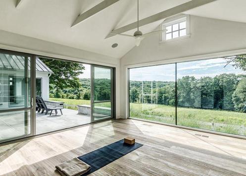 Modern Home Window Design screenshot 1