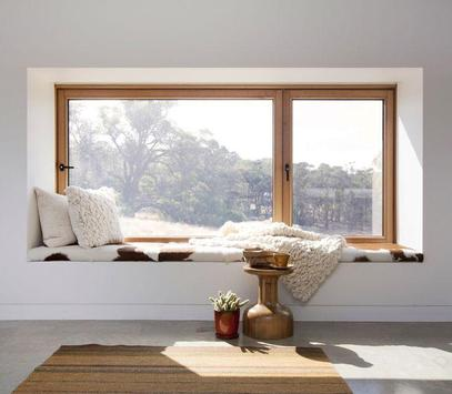 Modern Home Window Design screenshot 2