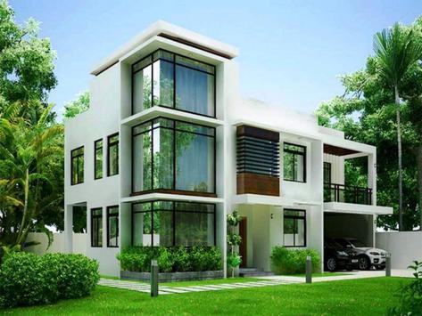 Modern Home Window Design screenshot 3