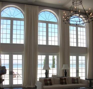 Modern Home Window Design screenshot 4