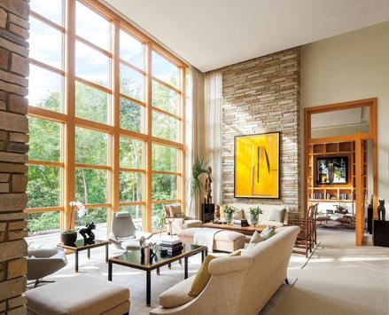 Modern Home Window Design screenshot 5