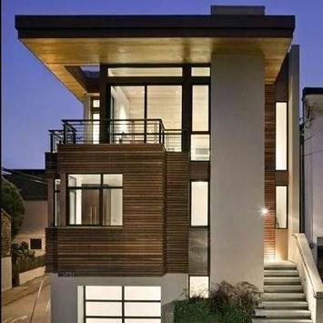 Modern Minimalist Home Design screenshot 3