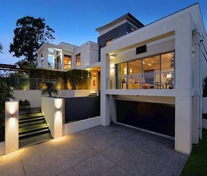 Modern Minimalist Home Design screenshot 4