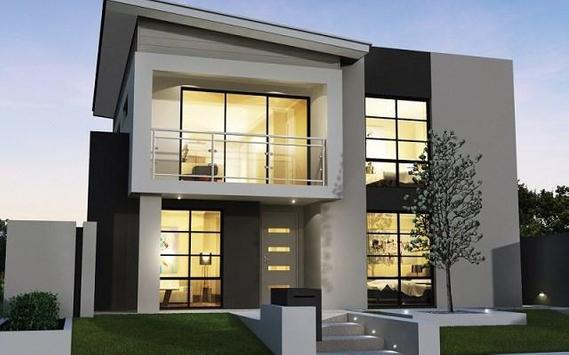 Modern Minimalist Home Design screenshot 5