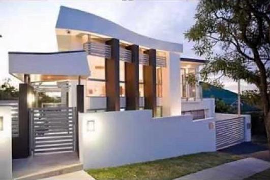 Modern Minimalist Home Design screenshot 6