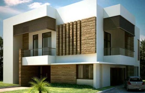 Modern House Concept apk screenshot