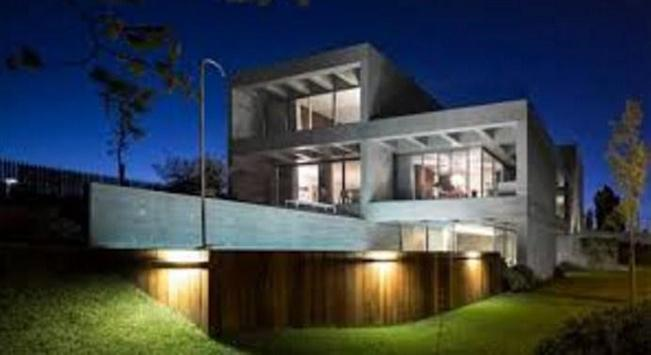 Modern House Design Ideas apk screenshot