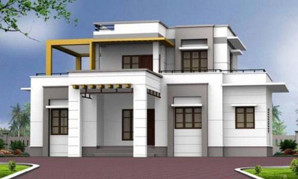 modern house designs home ideas craft project screenshot 5