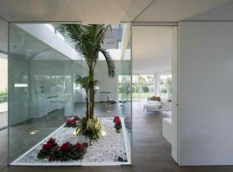 Modern Indoor Garden screenshot 3