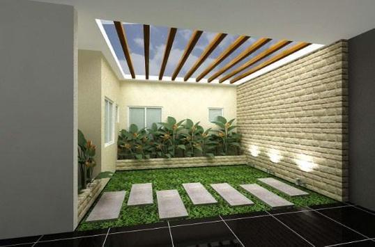 Modern Indoor Garden screenshot 4