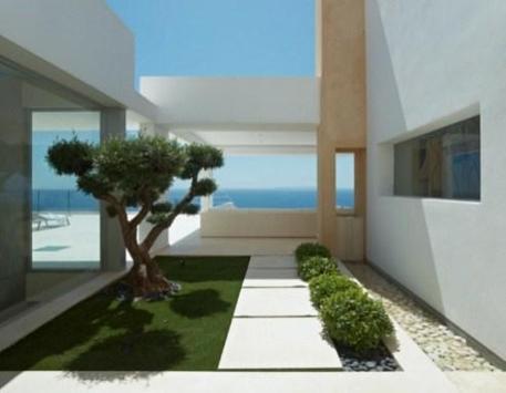 Modern Indoor Garden screenshot 5